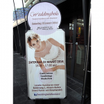 walkboard-weddingsbell-flevoland